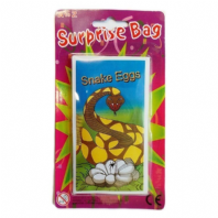 Surprise bag snake eggs joke (Code 3219)